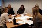 Project HOF-BSR National meeting 18.12.2018. | Cilvektirdznieciba.lv