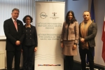 Conference Human Trafficking - a crime with too few convictions and too many victims | Cilvektirdznieciba.lv