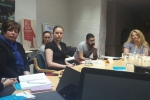 Coordination meeting of the project HESTIA Dublin | Cilvektirdznieciba.lv