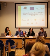 With the support of the European Commission Latvia and five EU countries have launched an ambitious project to reduce sham marriages