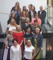 HESTIA project partners are preparing for ambitious anti-trafficking activities